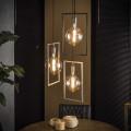 Meer Design Hanglamp Menkent