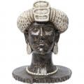 Kare Decofiguur African Queen 50cm