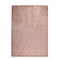 Zuiver Vloerkleed Beverly Pink 170x240cm
