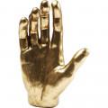 Kare Decofiguur Mano Gold