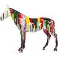 Kare Decofiguur  Horse Color