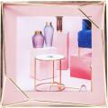 Kare Frame Art Pastel Pink 10x10 cm