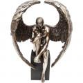 Kare Decofiguur Nude Sad Angel Small