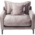 Kare Fauteuil Lullaby Taupe