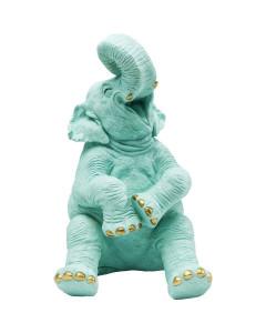 Kare Spaarpot Happy Elephant