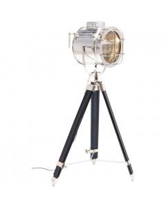 Kare Vloerlamp Metropolis Spot