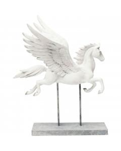Kare Decofiguur Pegasus