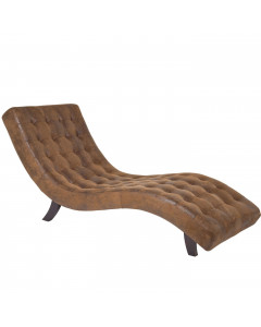 Kare Relax  Fauteuil Snake Vintage Econo