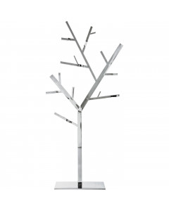 Kare Kapstok Technical Tree Chrome