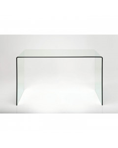Kare Bureau Clear Club 125x60cm