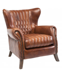 Kare Fauteuil Country Side