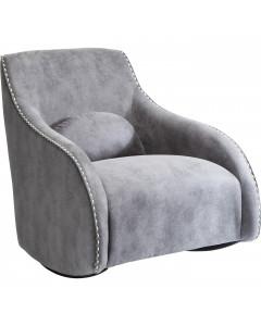 Kare Schommelstoel Ritmo Vintage Grey