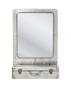 Kare Spiegel Suitcase