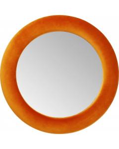 Kare Spiegel Velvet Orange
