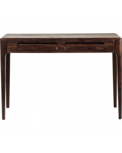 Kare Bureau Brooklyn Walnut 110x40cm
