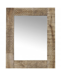 Kare Spiegel Puro 100x80 cm