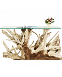 Kare Sidetable Roots