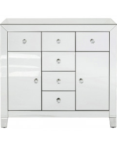 Kare Dressoir Sideboard Luxury