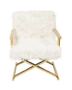 Kare Fauteuil Mr. Fluffy