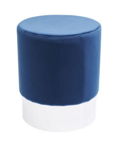 Kare Kruk Cherry Zilver Blauw