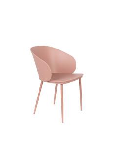 Meer Design Eetkamerstoel Gigi All Pink
