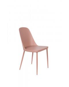 Meer Design Eetkamerstoel Pip All Pink