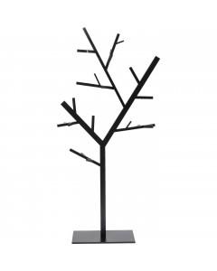 Kare Kapstok Technical Tree Black