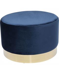 Kare Kruk Cherry Blue Brass Ø55cm