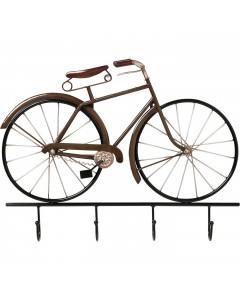 Kare Kapstok Vintage Bike Pole