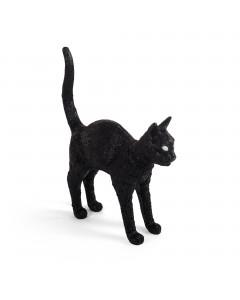 Seletti Tafellamp Jobby The Cat