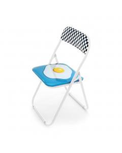 Seletti Klapstoel Egg