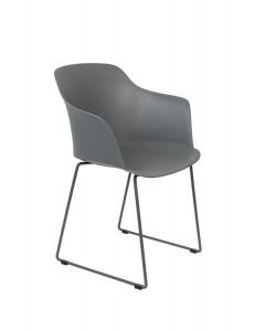 Meer Design Eetkamerstoel Tango Grey
