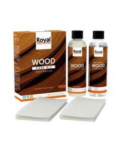 Oranje Wood Care Kit