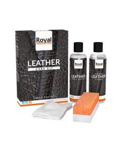 Oranje Leather Care Kit XL
