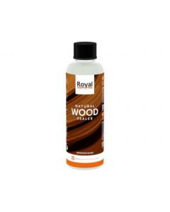 Oranje Natural Wood Sealer - 250 ml