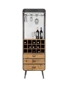 Dutchbone Wijnkast Vino