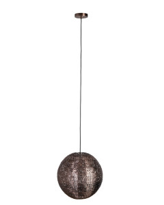 Dutchbone Hanglamp Cooper Round 40 cm