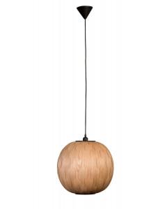 Dutchbone Hanglamp Bond Round