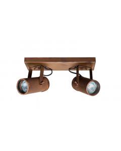Dutchbone Spot Scope-2 Rust
