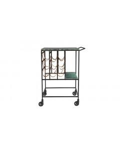 Dutchbone Trolley Mil