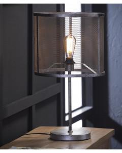 Tafellamp Rond Raster