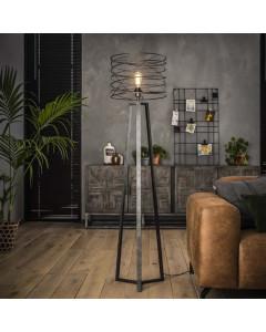 Meer Design Vloerlamp Lyse