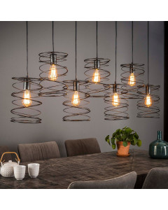 Meer Design Hanglamp Lyse Large