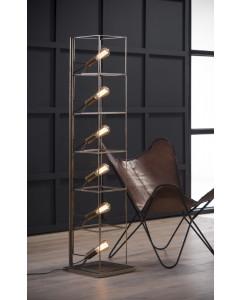 Meer Design Vloerlamp Halimedes