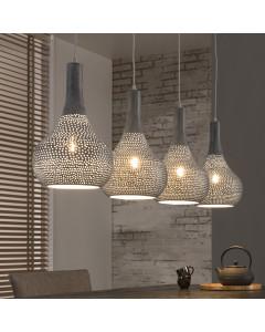 Meer Design Hanglamp Pulsar Grey
