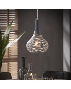 Meer Design Hanglamp Pulsar Grey Small