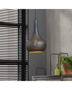 Meer Design Hanglamp Pulsar Black Small