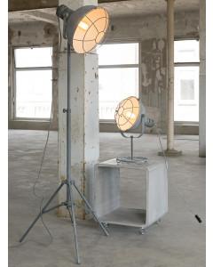 Meer Design Vloerlamp Callisto Tripod