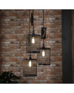 Meer Design Hanglamp Erino 3L
