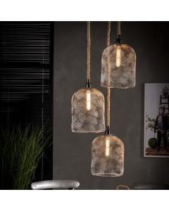 Meer Design Hanglamp Erino Rope